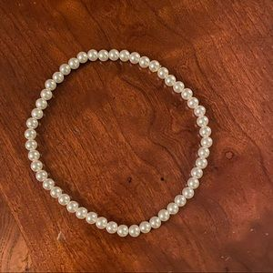 ⚡️Variety of faux pearl 16 inch necklaces